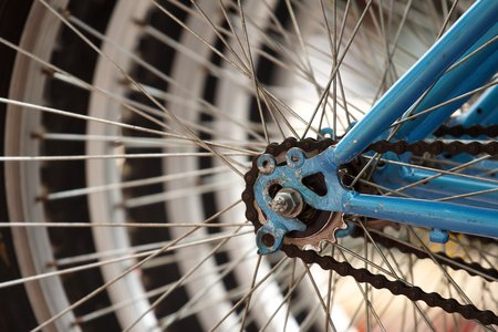 Case study: e-commerce strategy for a UK bicycle manufacturer